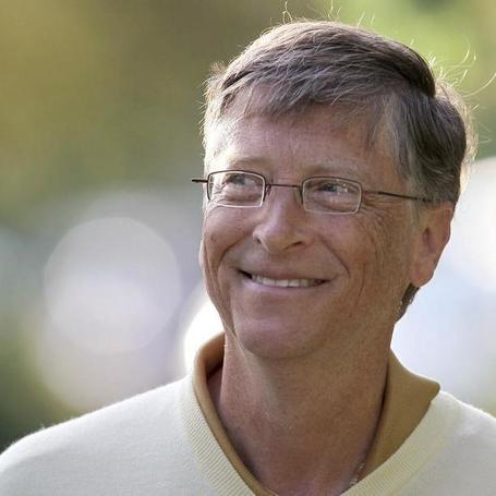 Bill Gates Is World's Richest Man Once Again | Ajarn's Bits & Pieces | Scoop.it