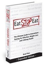 """Discover Healthy Eating Habits To Lose Weight With The """"Eat Stop Eat"""" Book – Vkoolelite 