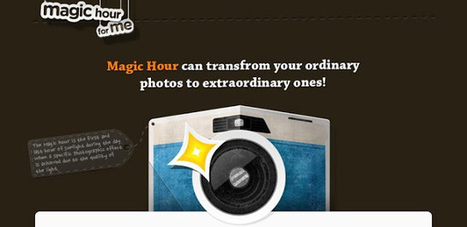 Magic Hour - Camera 1.2.61 apk For Android Free Download ~ Make Use Of Android | Music | Scoop.it