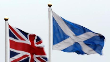 Irish seem lost for words on Scottish independence - Irish Times | My Scotland | Scoop.it