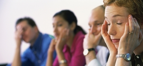 3 Ways to Fix Unproductive Meetings That Are Costing You Money | StartuppingMe | Scoop.it