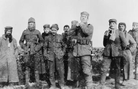 La Trêve de Noël de 1914 - MyHeritage.fr | Nos Racines | Scoop.it