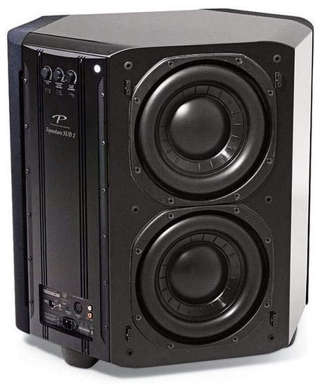Subwoofers Paradigm Serie Signature : des kilos de watts | ON-TopAudio | Scoop.it