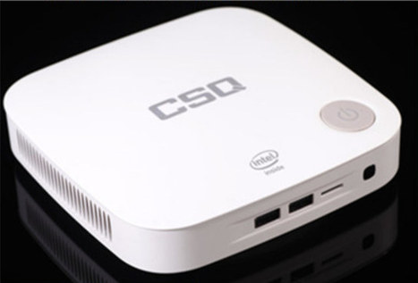 CSQ CSW9 is a $200 Intel Celeron J1900 mini PC with an Internal Hard Drive | Embedded Systems News | Scoop.it