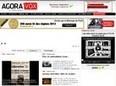 BREVES |Agoravox est éditeur et responsable de la diffusion d'une photo contrefaisante |Legalis.net | Objectif Droit Conseil et Formation | Scoop.it