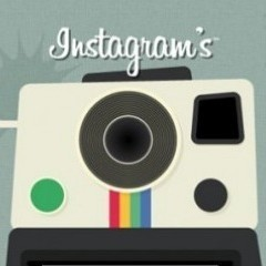 Infographic: Instagram Statistics 2012 | Innovations in e-Learning | Scoop.it