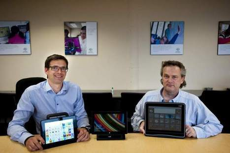 Former Pittsburgh competitors merge, team on assistive technology | Tobii & Dynavox | #ALS AWARENESS #LouGehrigsDisease #PARKINSONS | Scoop.it