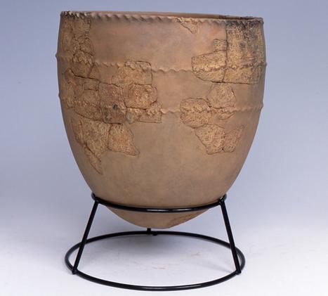 La plus vieille soupe du monde | Aux origines | Scoop.it