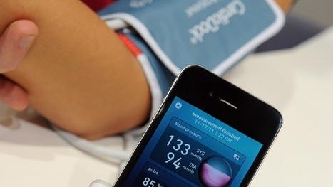 E-santé: comment y voir plus clair dans la jungle des applis? | Le numérique au service de la santé à domicile et de l'autonomie | Scoop.it