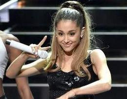 Ariana Grande: Problem Hits No. 3 at Billboard Music Chart - I4U News | Daily Trendings News and Hot Topics Of Celebrities on I4U News | Scoop.it