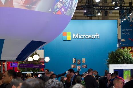 Microsoft to Build Open-Source Blockchain-Based Identity Platform – CoinSpeaker | Coinspeaker | Scoop.it