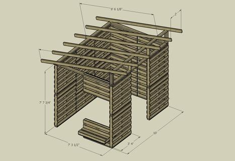 plan | Pallet Construction | Scoop.it