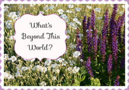 Seeing Beyond This World by Dr. David Jeremiah | Old Fashioned Homemaking | Beyond this world,  David Jeremiah | Scoop.it
