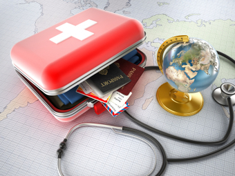 How to get medical care overseas | Medical, Health and Wellness Tourism News | Scoop.it