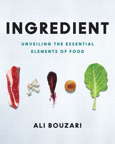 Under The Microscope, Food Has A Big Personality | Modernist Cuisine | Scoop.it