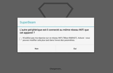 Mes DroldiDs: [ Dossier ] Gérer et partager ses fichiers sur Android | netnavig | Scoop.it