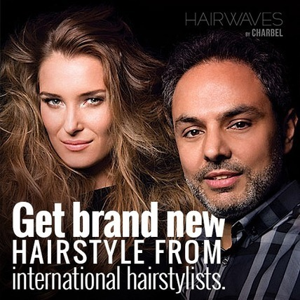 Get brand new hairstyle from international hairstylists | Fashion in UAE | Scoop.it