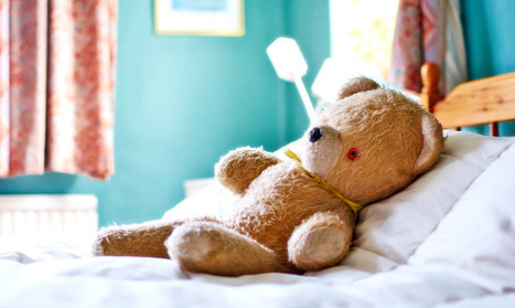 Stuffed animals bring germs into surgery - Futurity | Science | Scoop.it