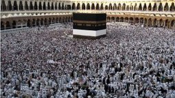 Tips for Performing Green Hajj | Fostering Sustainable Development | Scoop.it