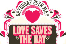 Love Saves The Day returns to Bristol | DJing | Scoop.it