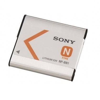 Sony Lithium-Ion N Type Rechargeable Dsc Battery Pack (Npbn1) | Decorating-Ideas | Scoop.it