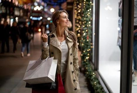 IBMVoice: Cognitive Computing: Transforming Retail This Holiday Season -- And Beyond | Future of Retail | Scoop.it