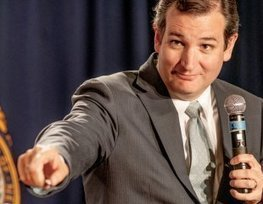 Cruz's Ex-College Roommate Celebrates His Campaign's End: 'Either There Is No God or He Reeeeally Doesn't Like Ted' | MARTIN'S.IMMIAFRIKA | Scoop.it