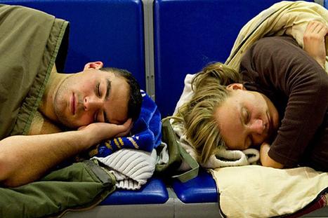 Científicos descubren que el sueño es necesario para la formación de la memoria | Educación y Tecnología | Scoop.it