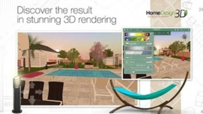 Design a 3D garden | Garden apps for mobile devices | Scoop.it