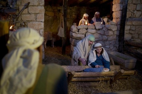 Is Christmas the Greatest Story Ever Told? | Story Route | Scoop.it