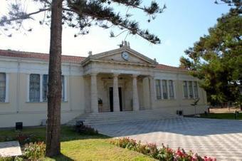 Επαναλειτουργεί η Δημοτική Βιβιλιοθήκη στην Πάφο | University of Nicosia Library | Scoop.it