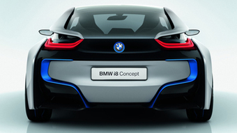 2014 BMW i8 Prices, News and Reviews ~ News Gate | Latest Breaking News and Headlines | Generalnews | Scoop.it