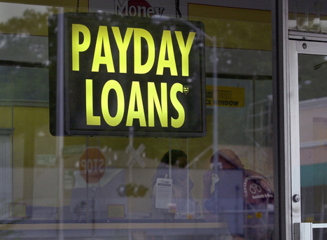 –^% Aml payday loans. Instant Cash Here! Results. Secrets. - The Grandstand Gazette (blog) | eXpertViews | Scoop.it