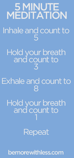 When Breath Meets Busy - Be More with Less   Yoga   Scoop.it
