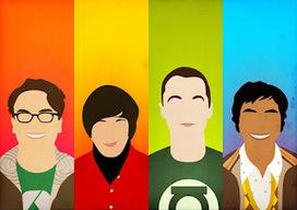 Críticas en Serie .com: The Big Bang Theory   SERIES DE TELEVISIÓN   Scoop.it
