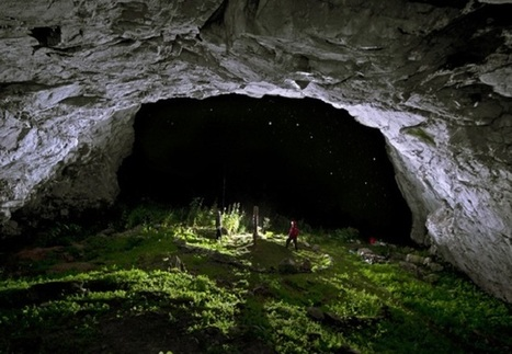 Top 10 Famous Caves In The World - TopYaps   Interesting Facts   Scoop.it