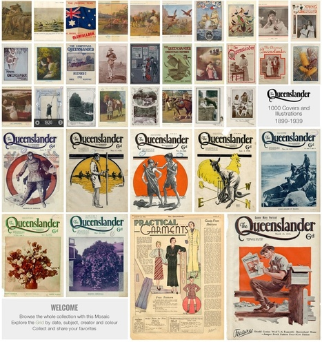 DHQ: Digital Humanities Quarterly: Generous Interfaces for Digital Cultural Collections | Digital Collaboration and the 21st C. | Scoop.it