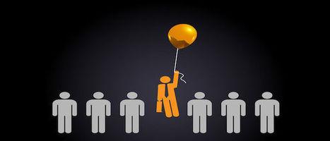 Dismal Employee Satisfaction - Can You Fix It? | Retain Top Talent | Scoop.it
