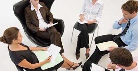 Les cadres s'accrochent face à la crise | Portage salarial IT | Scoop.it
