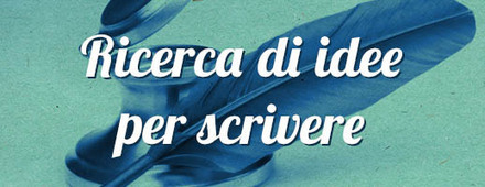 5. Ricerca di idee per i contenuti | Penna Blu | Web & Social Media Writing | Scoop.it