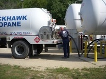 Commercial Propane Tanks   Benefits of Farm and Home Propane   Scoop.it