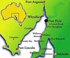 AUSTRALIAN NUCLEAR ASSOCIATION wants nuclear reactors on Spencer Gulf | GarryRogers Biosphere News | Scoop.it