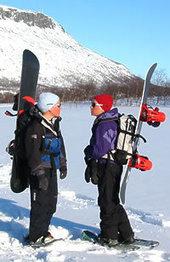 Ski.fi - Lumilautailu | Lumilautailu | Scoop.it