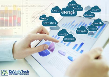 Caliper Analytics | Software Testing Partners | Scoop.it