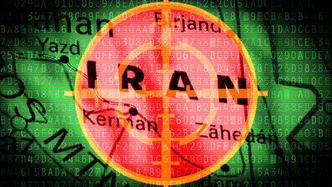 Massive US-planned cyberattack against Iran went well beyond Stuxnet | Hacking Wisdom | Scoop.it