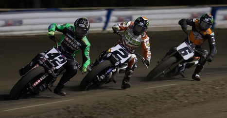 AMA Pro Racing - News Profile | California Flat Track Association (CFTA) | Scoop.it