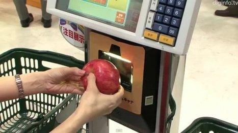 11 - New supermarket scanner renders barcodes obsolete | ADI! | Scoop.it