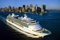 Bautizado el Serenade of the Seas por la actriz Whoopi Goldberg de madrina (25 agosto 2003)   Salud, deporte y viajar   Scoop.it