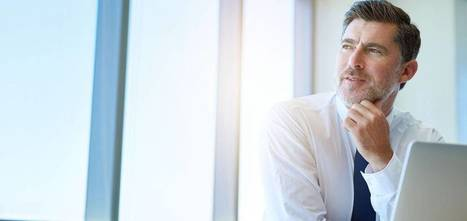 Les cadres dirigeants ont-ils besoin d'un CV ? | Recrutement et formation | Scoop.it