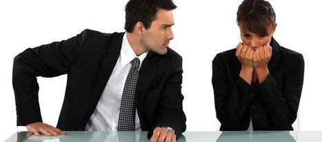 20 Ways to Tell if Your Boss is a Psychopath | psychopathy | Scoop.it